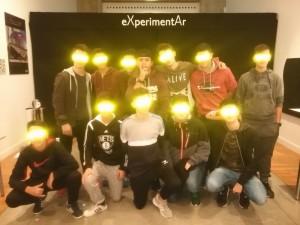 eXperimentAR_2016