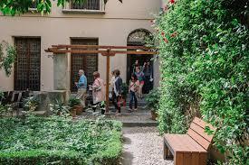 Resultado de imagen de casa museo lope de vega