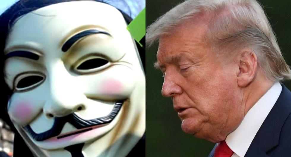 El presunto hackeo de Anonymous a la policía de Chicago durante ...