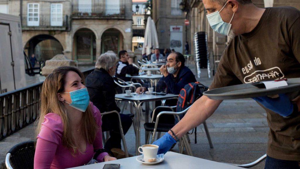 "Madrid estudia peatonalizar calles este fin de semana para ""evitar ..."
