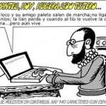 Forges y Cervantes