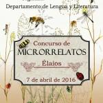 Concurso Microrrelatos 2016